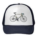 Casquillo de la bicicleta gorras