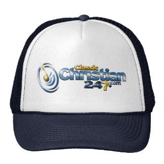 casquillo de la bola de ClassicChristian247.com Gorro
