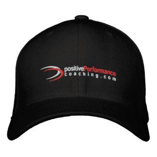 Casquillo de la bola del funcionamiento que entren gorras bordadas