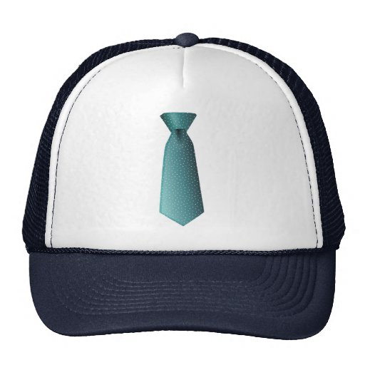 Casquillo de la corbata gorros bordados