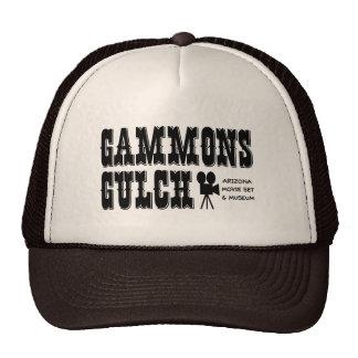 Casquillo de la quebrada de los Gammons Gorro