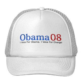 Casquillo de la ropa de Barack Obama Gorros