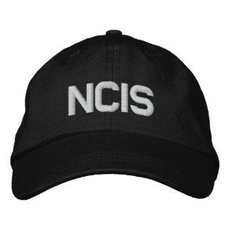 Casquillo de la show televisivo de NCIS Gorra De Béisbol Bordada