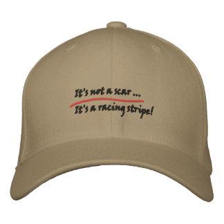Casquillo de motivación gorra de béisbol