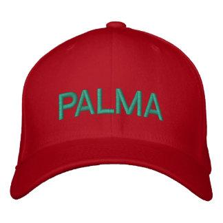 Casquillo de Palma Gorras De Béisbol Bordadas