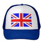 Casquillo de Reino Unido Gorras De Camionero