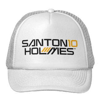 Casquillo de Santonio Holmes Gorro De Camionero