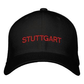 Casquillo de Stuttgart Gorra Bordada