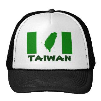 Casquillo de TAIWÁN Gorras