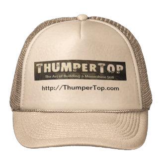 Casquillo de ThumperTop Gorra