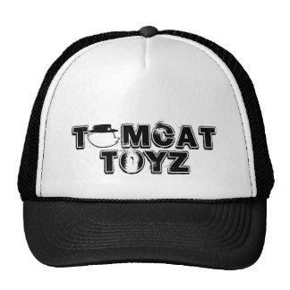 Casquillo de Tomcat Toyz Truckrrrrr Gorros