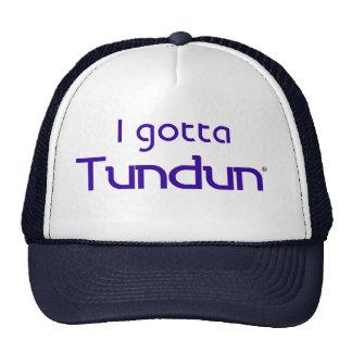 Casquillo de Tundun Gorras