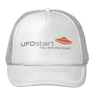 Casquillo de UFOstart Gorro De Camionero