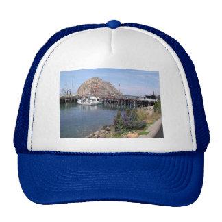Casquillo de vacaciones de la bahía de Morro Gorro De Camionero
