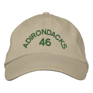 CASQUILLO DEL ADIRONDACKS 46 GORRA DE BÉISBOL