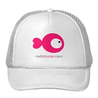 Casquillo del atún gorra