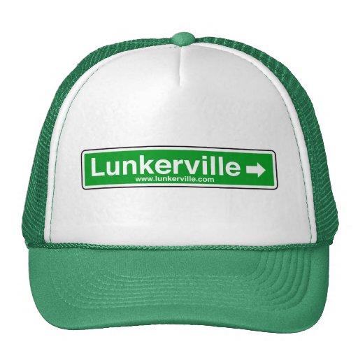 Casquillo del camionero de Lunkerville Gorra