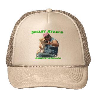 Casquillo del camionero de Shelby Stanga Gorra