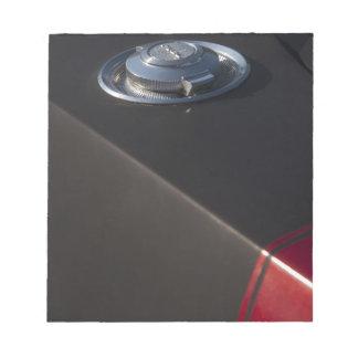 Casquillo del combustible del cargador de Dodge Blocs