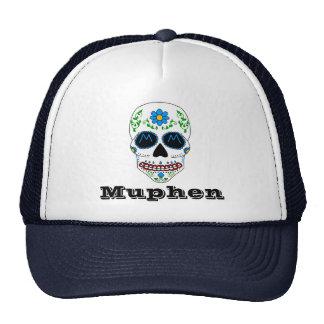 Casquillo del cráneo de Muphen Gorro