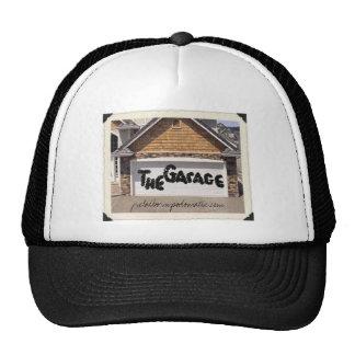Casquillo del garaje gorra