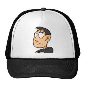Casquillo del hombre gorras