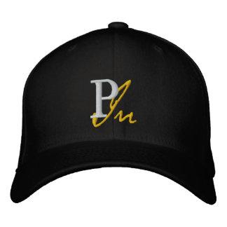 Casquillo del instituto de los predicadores gorras de beisbol bordadas
