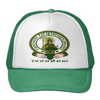 Casquillo del lema del clan de Donahue Gorro