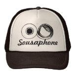 Casquillo del Sousaphone Gorra