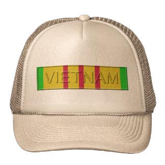 Casquillo del veterano de Vietnam Gorro De Camionero