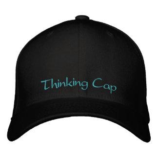Casquillo gorra de la diversión gorra bordada