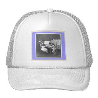 Casquillo ideal joven de los amores gorras de camionero