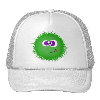 casquillo lindo del monstruo gorras