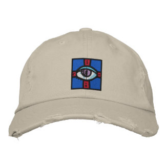 Casquillo Logotipo-Calificado teoría unificado de Gorras De Béisbol Bordadas