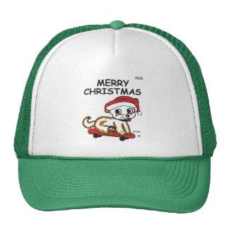 Casquillo máximo de Lil de las Felices Navidad Gorro