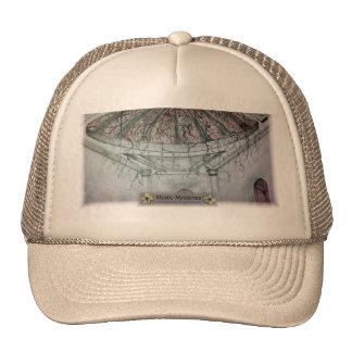 Casquillo místico de los misterios gorras