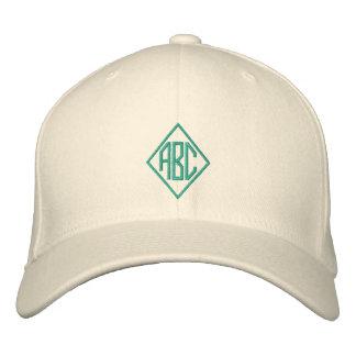 Casquillo modificado para requisitos particulares  gorra de béisbol bordada