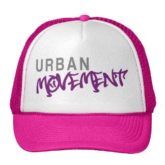 """Casquillo urbano de la bola del movimiento - """"esti gorras"""