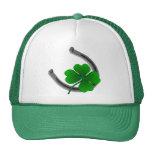 Casquillos afortunados de los gorras irlandeses af