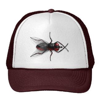 Casquillos de la mosca del mutante gorro
