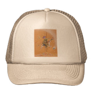 Casquillos, gorras - bufón del carrusel