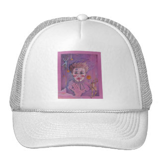 Casquillos, gorras - Mimes_R_Us