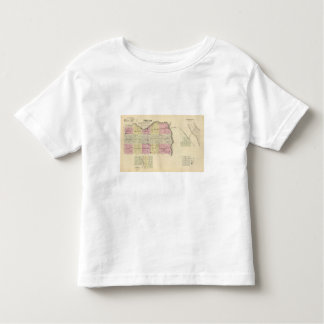 Cass County, Nebraska Toddler T-shirt