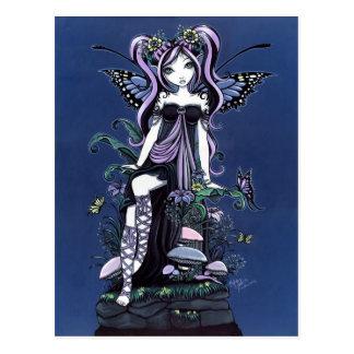 Cassandra Flower Fairy Postcard