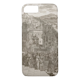 Cassandra Foretells the Trojans Their Fate and is iPhone 8/7 Case