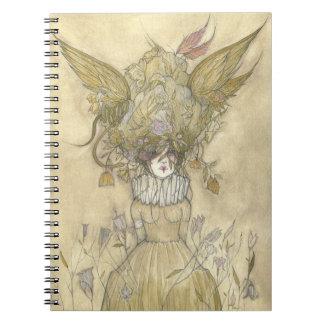 Cassandra II - cuaderno