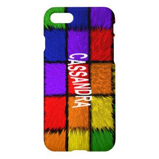 CASSANDRA iPhone 8/7 CASE