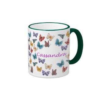 Cassandra Ringer Mug