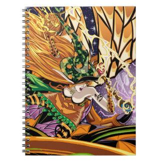 Cassandra Series Notebook