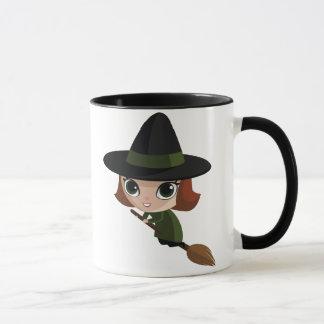 Cassandra the Witch Mug